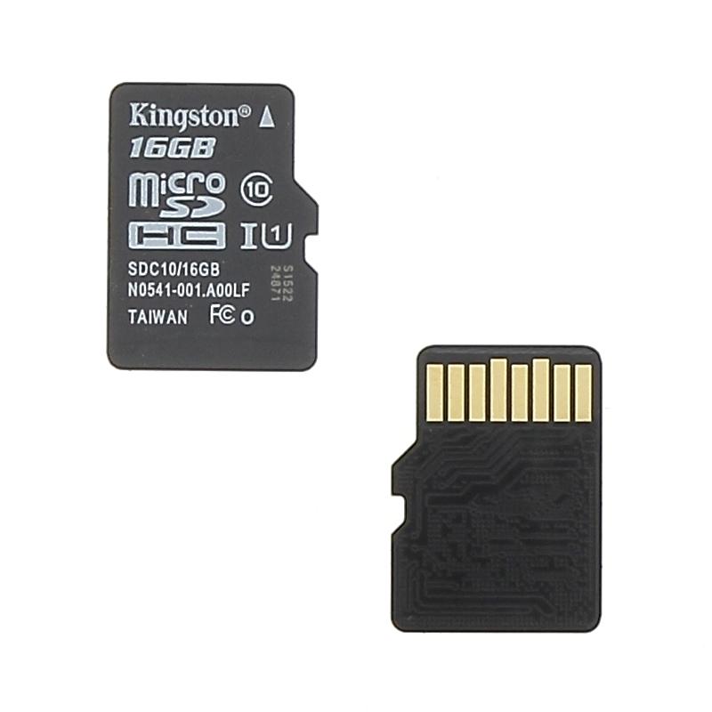 Carte-Memoire-Micro-SD-16-Go-classe-10-Pour-HTC-DESIRE-510