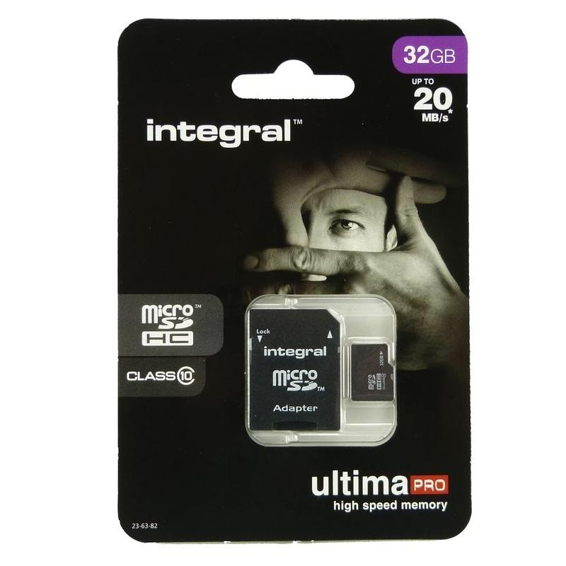 Carte-Memoire-Micro-SD-32-Go-classe-10-Pour-Samsung-Galaxy-S2-i9100