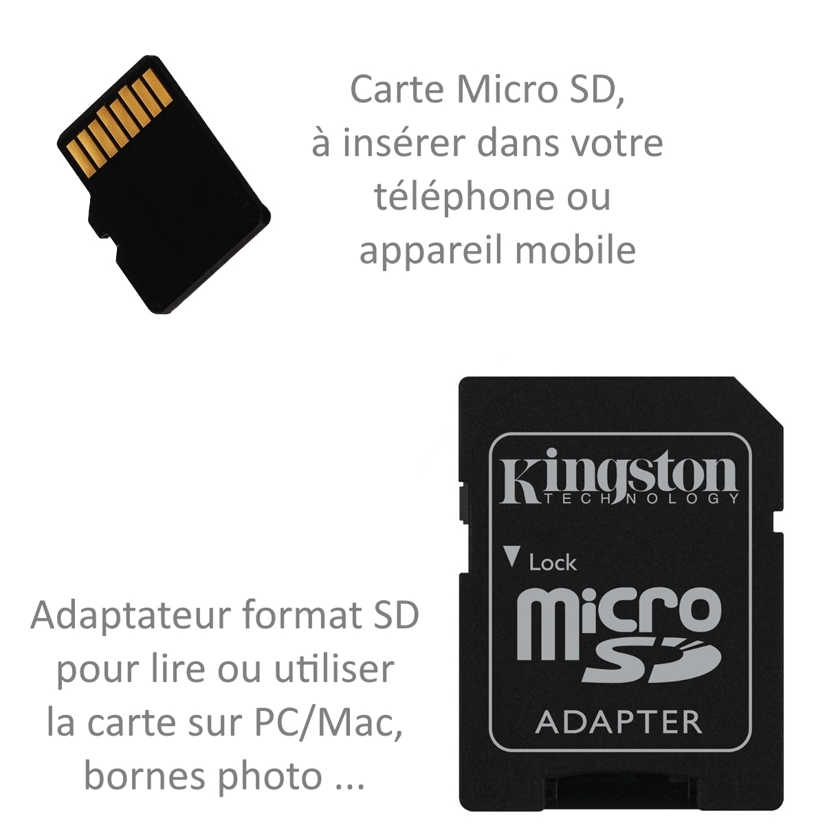 carte micro sd pour sony xperia m4 e4g 32 go sdhc adapt sd integral ebay. Black Bedroom Furniture Sets. Home Design Ideas