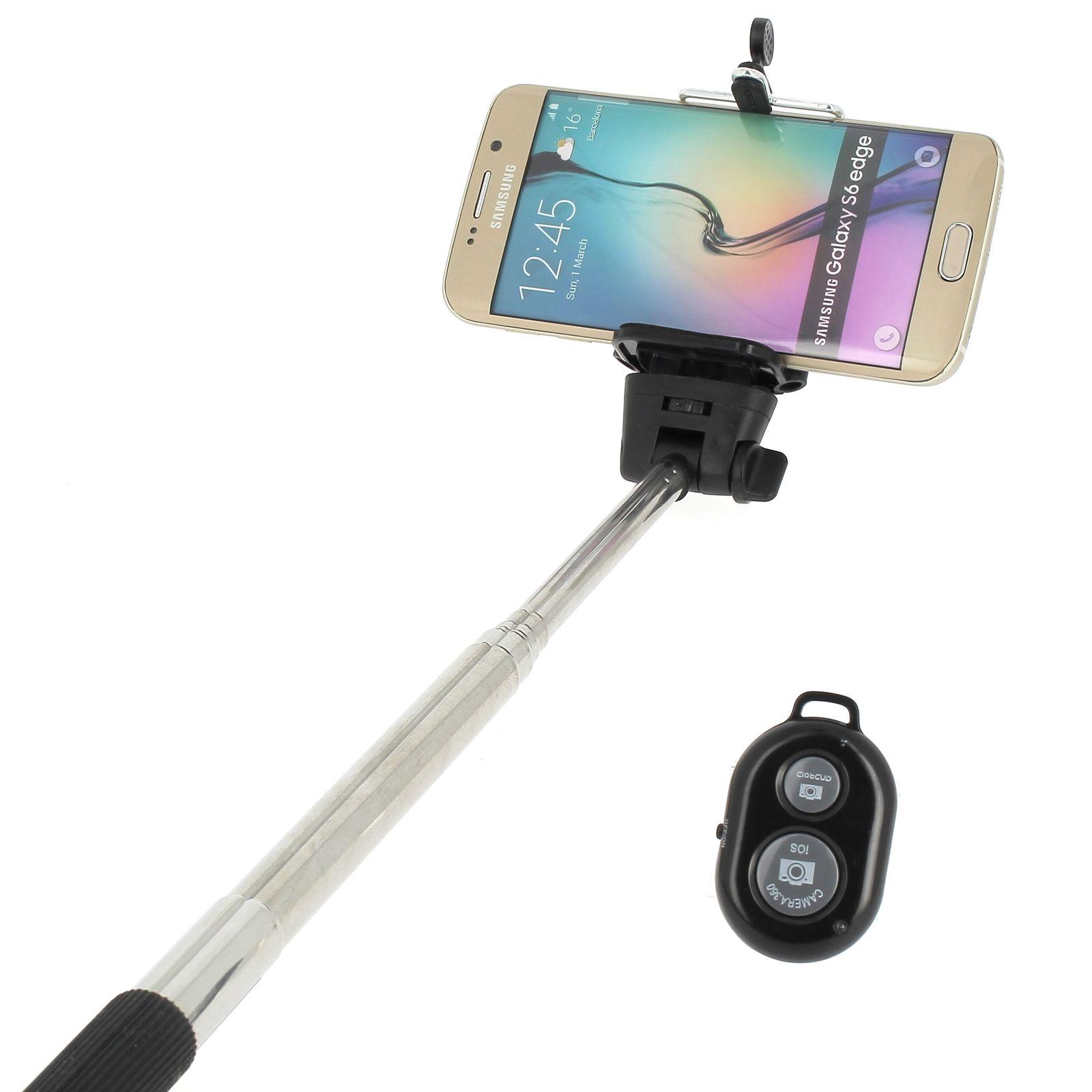 Pole-Selfie-Bluetooth-Telescopico-1m-Per-Alcatel-Idol-3-5-5